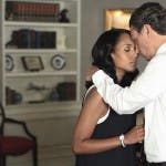 Kerry Washington e Tony Goldwyn