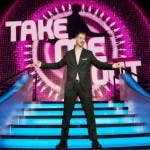 TAKE ME OUT Gabriele Corsi