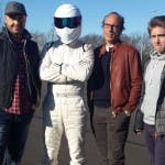Top Gear Italia - cast