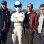 Top Gear Italia - cast