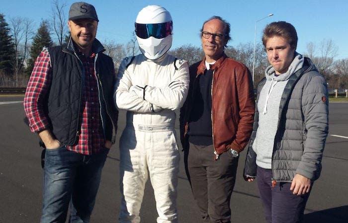 A prima svista (la Tv da tagliare) - Pagina 6 Top-Gear-Italia.-Bastianich-Stig-Guido-Meda-Davide-Valsecchi1