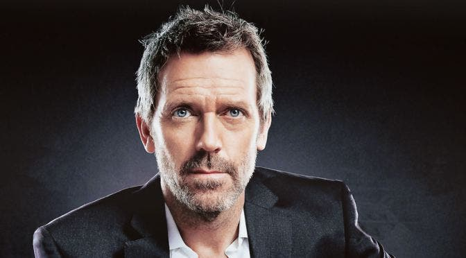 Hugh Laurie | Chance |...