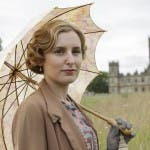 Downton Abbey 6 - Edith