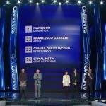 Festival di Sanremo 2016 - Finalisti Nuove Proposte