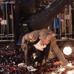 Festival di Sanremo 2016 - La caduta di Morgan