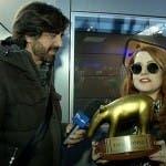 Festival di Sanremo 2016, Tapiro d'oro a Noemi
