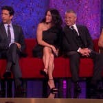 Omaggio al regista James Burrows  -  Friends Reunion (4)