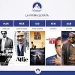 Paramount Channel - palinsesto