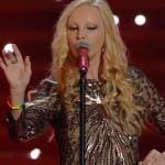 Patty Pravo, Festival di Sanremo 2016