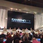 Sanremo 2016 - Conferenza stampa degli Stadio