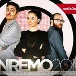 Sanremo 2016 - Rai Radio 2