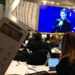 Sanremo 2016 sala stampa