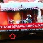 SkyTg24 su Gabriel Garko