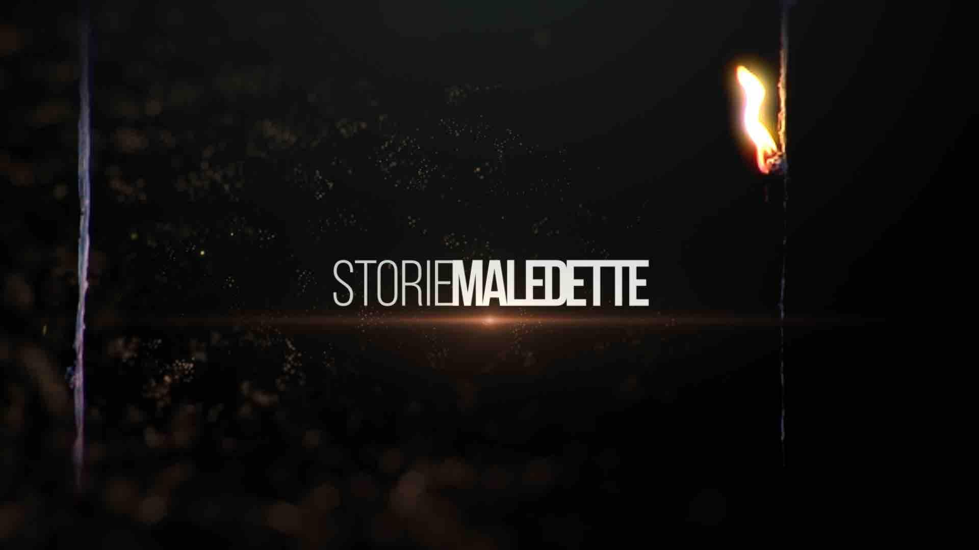 Storie Maledette