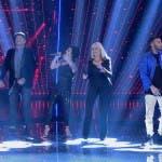The Voice 2016 - prima puntata blind
