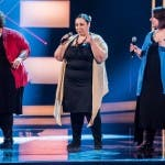 The Voice - Sorelle Baccaglini