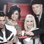 The Voice of Italy 2016 - I quattro coach