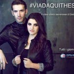 #ViaDaQuiTheStory - Deborah e Giovanni su DavideMaggio.it