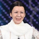 Virginia Raffaele imita Carla Fracci