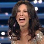 Virginia Raffaele imita Sabrina Ferilli