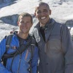 Bear Grylls vs Obama