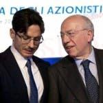 Berlusconi Confalonieri