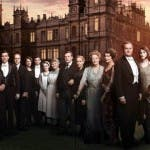 Downton_Abbey cast