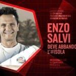 Isola dei Famosi 2016 - Enzo Salvi