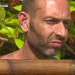 Isola dei famosi 2016 - Seconda puntata - Matteo Cambi
