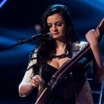 KaterynaTsar'kova a The Voice 4