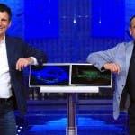 L'Eredità - Fabrizio Frizzi e Carlo Conti