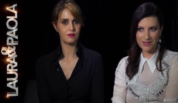 Laura e Paola intervista