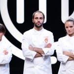 MasterChef 2016 - I tre finalisti Erica, Lorenzo e Alida