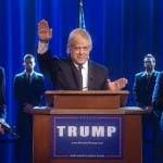 Maurizio Crozza imita Donald Trump