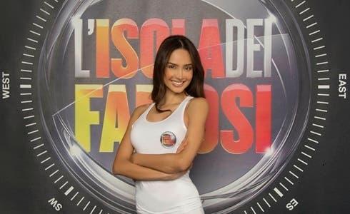 Isola dei Famosi 2016 | Patricia Contreras Nuda | Chi è | Isla Desnuda |  DavideMaggio.it
