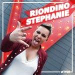 Stephanie Riondino