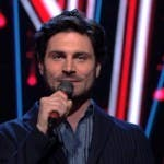 The Voice 2016 - Federico Russo
