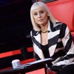 The Voice 2016 - Raffaella Carrà