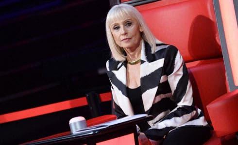 The Voice 2016 - Raffaella Carrà