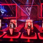 The Voice 4 - I coach