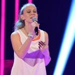 The Voice - Giulia Franceschini