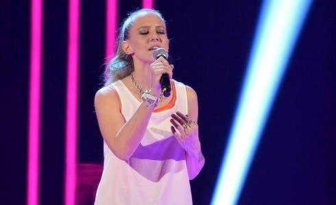 The Voice - Giulia Franceschini