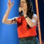 The Voice - Katy Desario