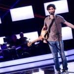 The Voice - Rocco Fiore