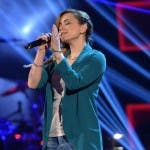 The Voice - Rosaria Mallardo