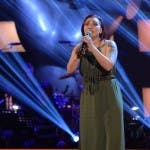 The Voice - Roxana Ene