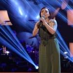 The Voice - Roxana Ene