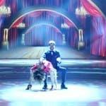 Ballando con le stelle - Garcia Togni-1