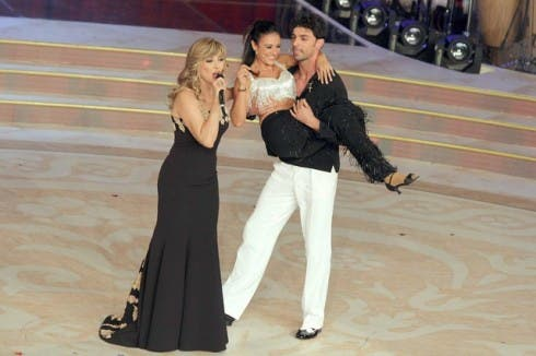 sta ballando con le stelle Val e Kelly dating