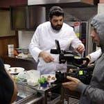 """Cucine da Incubo 4 - Cannavacciuolo nelle cucine de """"La Zuccona"""""""